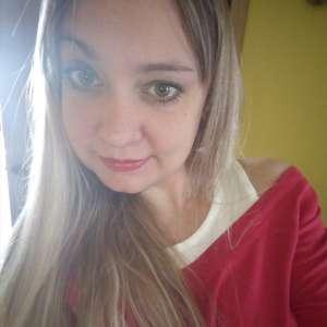 Russian teacher Ms. Maria Khivratova