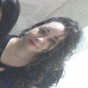 Patricia Pereira - Profile Image