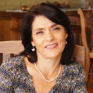 Magdalena Gomez Urquiza Profile Photo