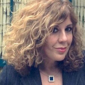 Anna Badenes - Profile Image