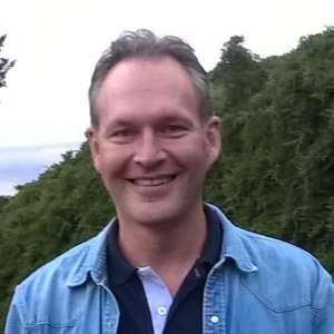 Cameron Glass Profile Photo