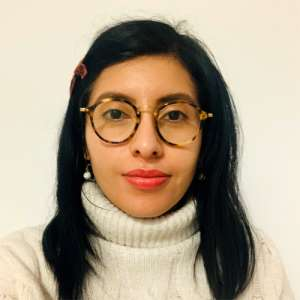 Solange Vidal Profile Photo