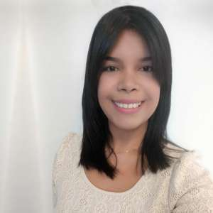 Vanessa Mairim Garcia Padron Profile Photo