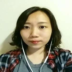 Korean teacher Ms. Hea Jin Lee