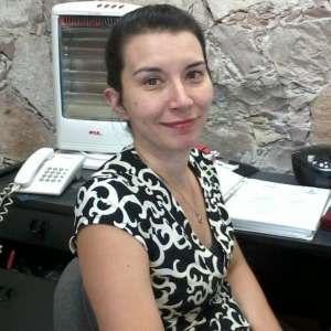 Celine Careto - Profile Image