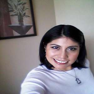 Dulce Diana Becerril Isidro Profile Photo
