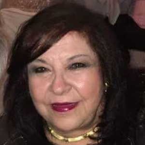 Spanish teacher Mrs. Fenya Antonatos-Kazana