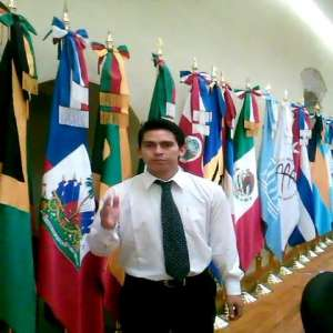 Luis Alexandro Figueroa Morales Profile Photo