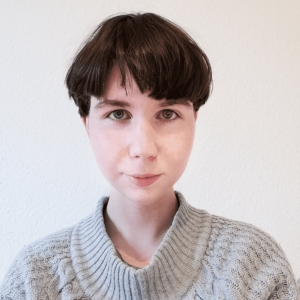 Jennifer Papernaia - Profile Image