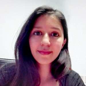 Mona Ajbabdi Profile Photo