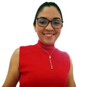Spanish teacher Mrs. Alejandra Perez