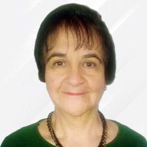 Spanish teacher Prof. Berenice Mackeprang