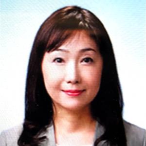 Japanese teacher Ms. Atsuko Terai