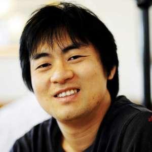 Korean teacher Mr. YoungKeun Pock