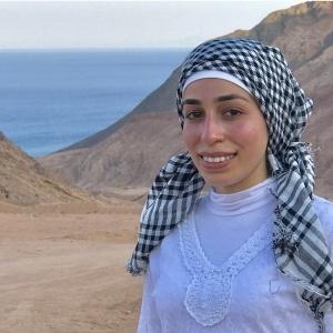 Marwa Mosa - Profile Image