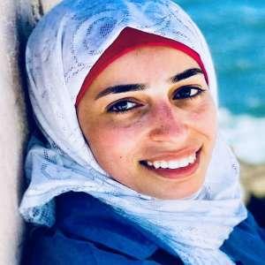 Marwa Mousa - Profile Image