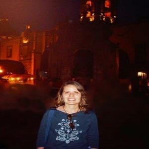 Blanca Pelayo - Profile Image