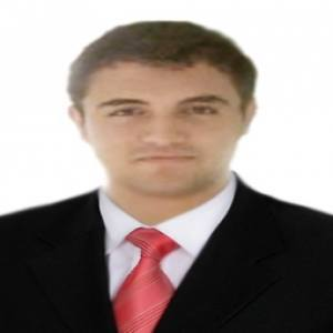 Andres Felipe Hensley Profile Photo