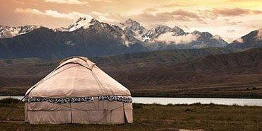 Free Kyrgyz Republic Russian Course