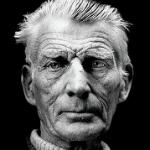 Samuel Beckett - language quote