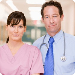 Spanish for Doctors & Nurses course - Main Image