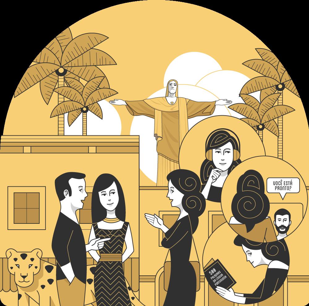 Live Lingua - Portuguese Classes Online