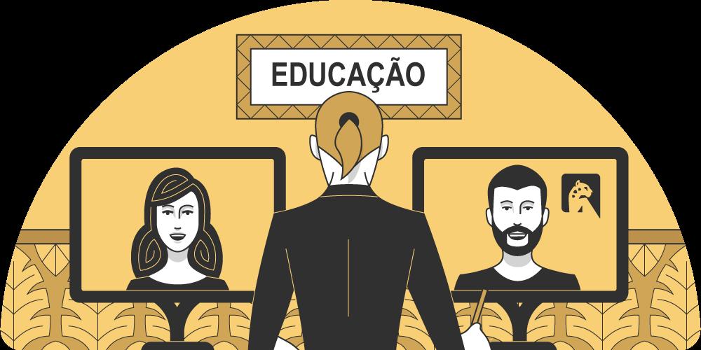 Ideal Portuguese tutor