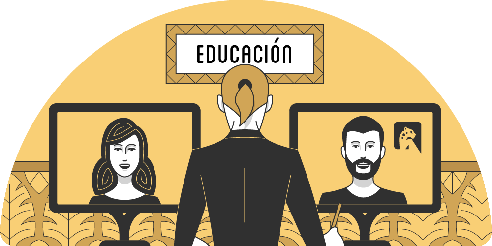 Ideal Spanish tutor