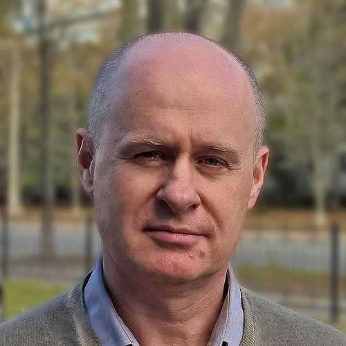 Ihor Ivanets- Web Developer