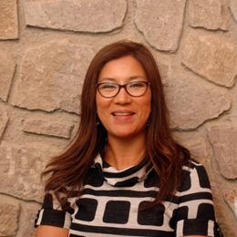 Laura Blakney - Academic Director/Co-founder