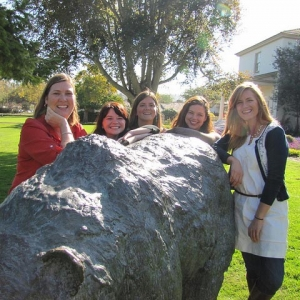 Monterey Institute of English Profile
