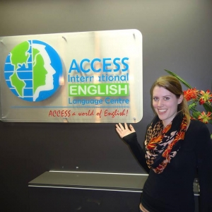 Access English Profile