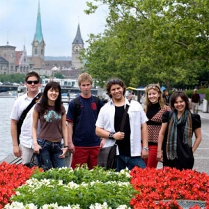 LSI Zurich- German language immersion program