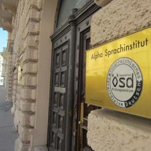 Alpha Sprachinstitut Austria- German language immersion program