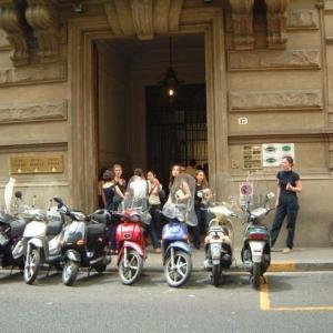 Lingua Viva Florence Profile