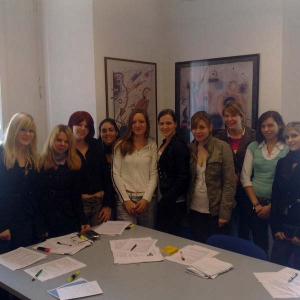 Studio Italia- Italian language immersion program