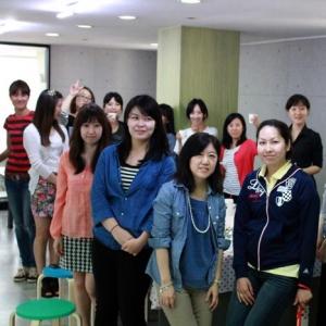 Green Korean Language School Profile