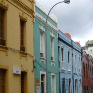 Canarias Cultural Profile