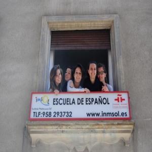 Instituto Mediterraneo SOL- Spanish language immersion program