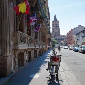 Jardin Culturel- English, Spanish, French language immersion program