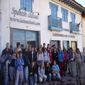 Academia Latinoamericana de Espanol Profile