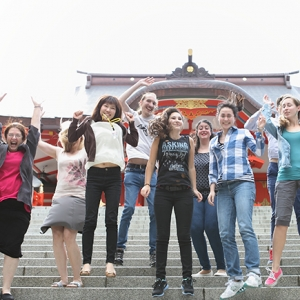 Genki Japanese & Culture School- Japanese language immersion program